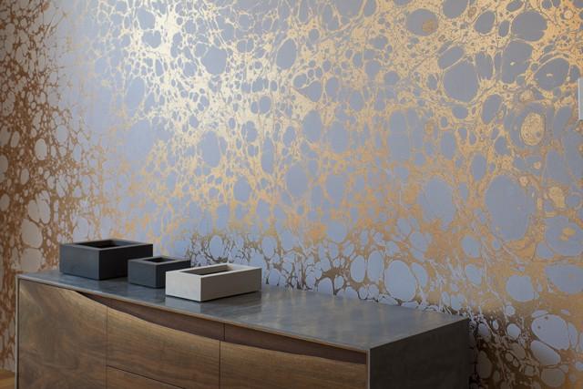 Todo lo que debes saber sobre el papel pintado - Papeles vinilicos para pared ...