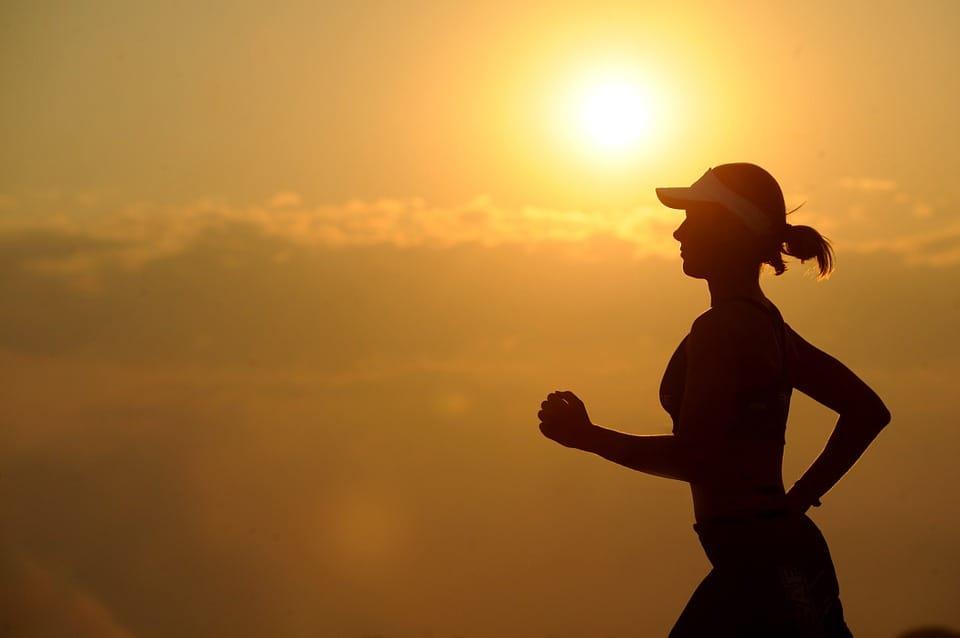 Correr, el ejercicio para ser más inteligente
