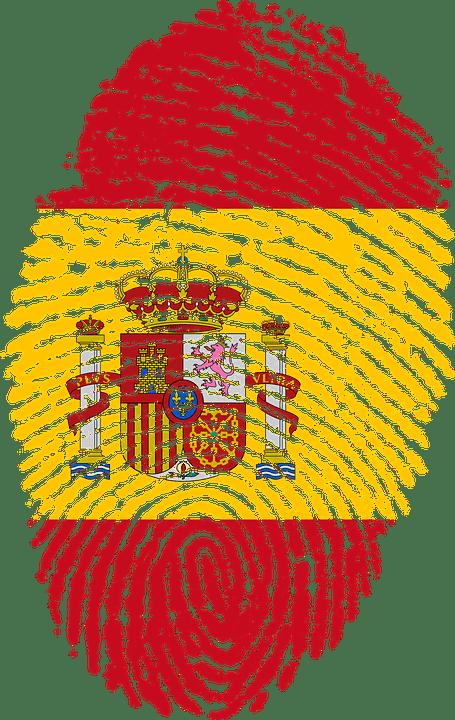 españoles españa
